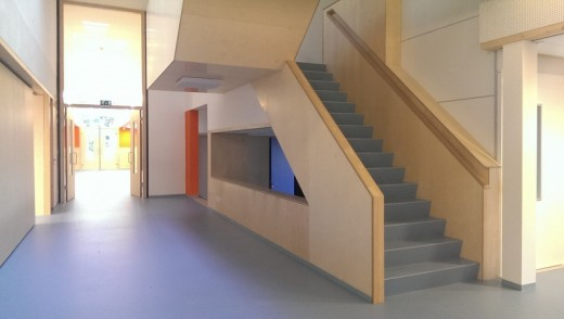 Bogermanschool te Houten