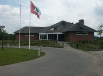 Golfcub Amelisweerd