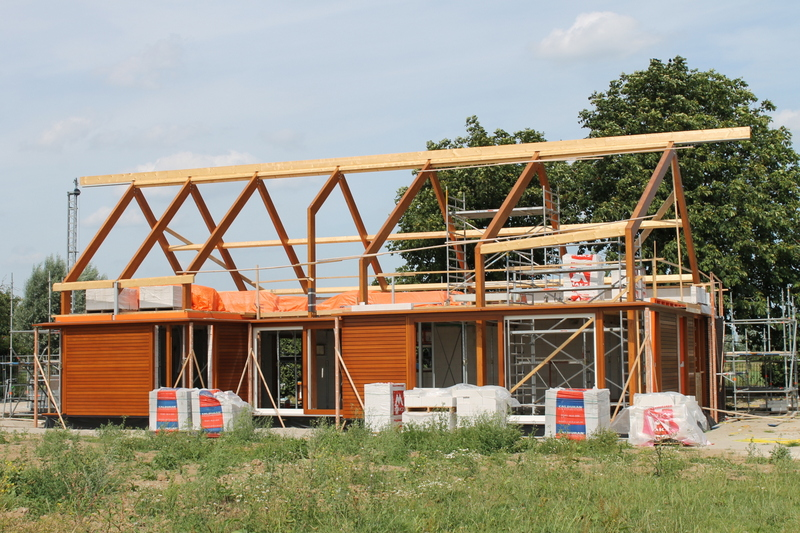 woningbouw - vacatures