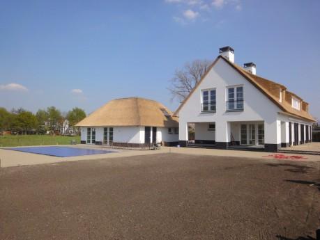 woonboerderij Maarssen