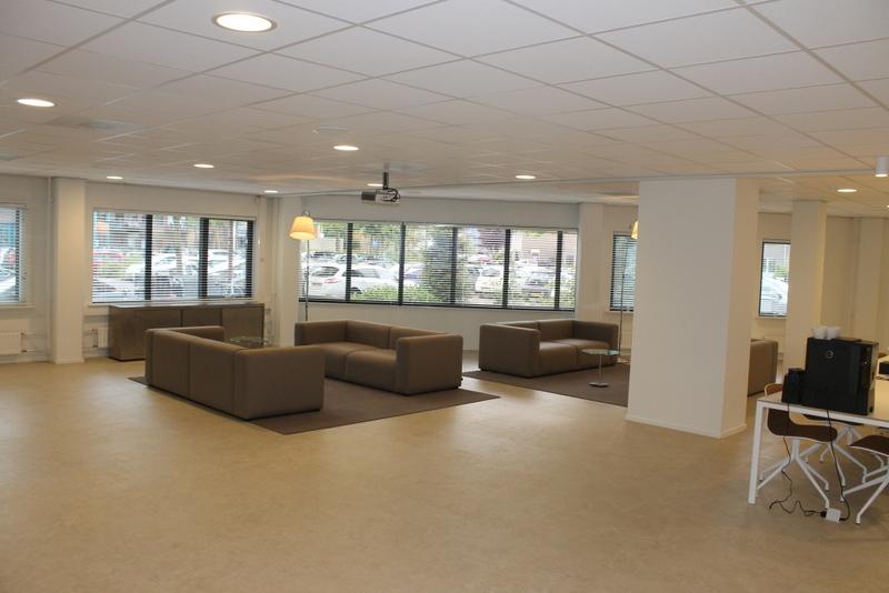 Kantoor verbouwing HLB Blomer (2)