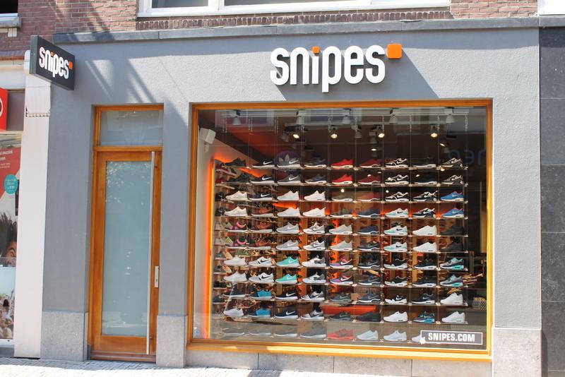 Snipes Utrecht (3)
