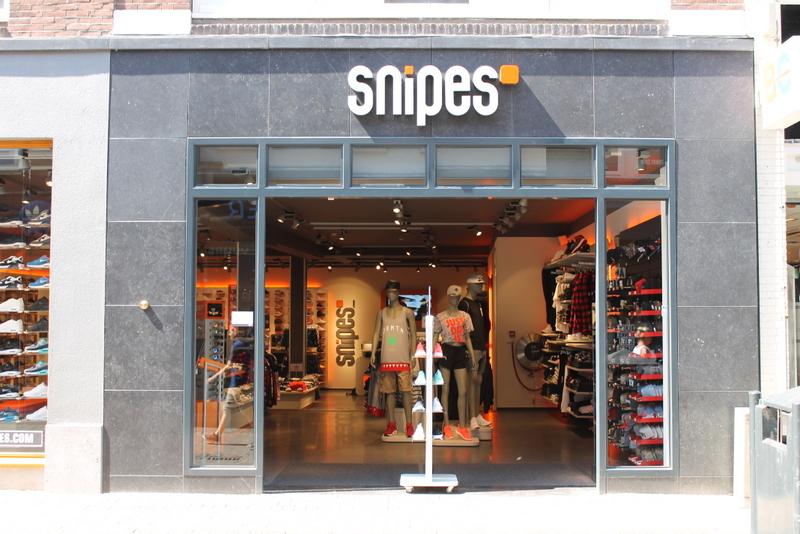 Snipes Utrecht (4)